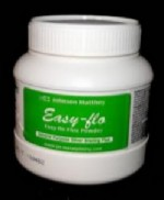 Easy Flo Flux Powder 250g Tub image