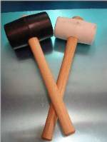 Rubber Mallets image