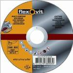 Flexovit Multi-Purpose Cutting Discs image