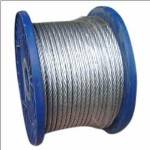 Wire Rope Full 100 Metre Full Coil image