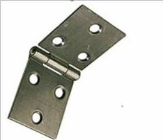 Pair BackFlap Hinge 1