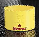 Starett Hole Saws 100mm to 152mm Diameter image