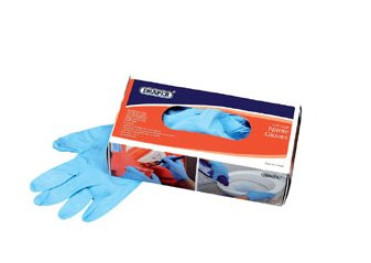 PPE Gloves and Pads image