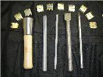 Avery Knight & Bowlers Starter Stone Carving Kit image